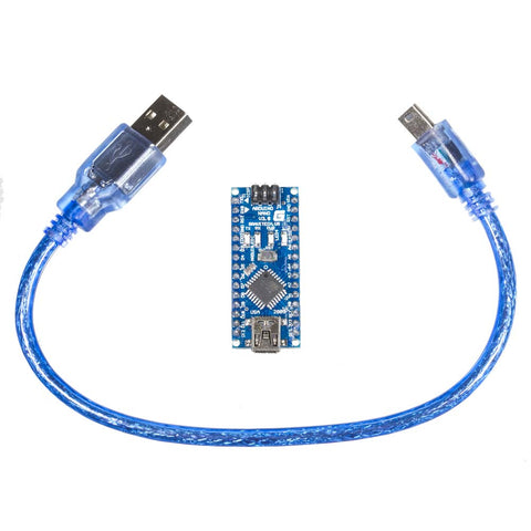 Image of Arduino Compatible Nano R3