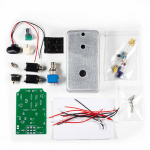 Boost Guitar Pedal DIY Complete Kit