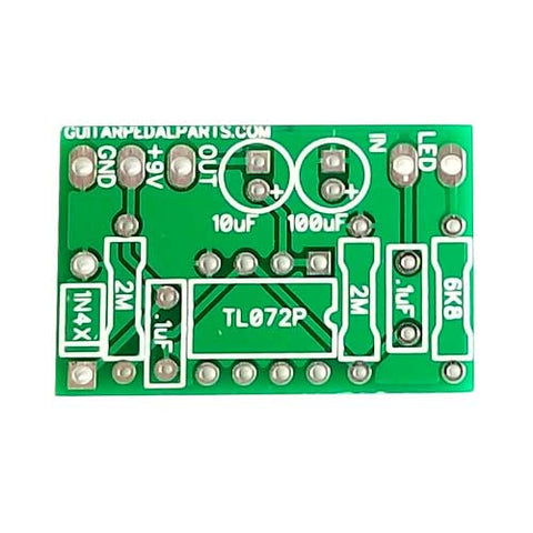 Image of Buffer PCB