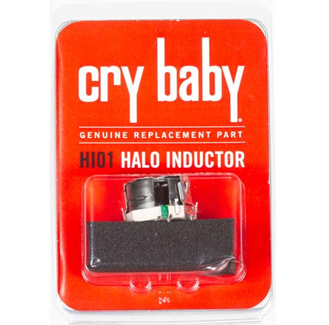 Image of Dunlop Crybaby HI01 Halo Wah Inductor