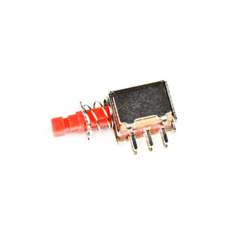 DPDT PCB Pushbutton Switch
