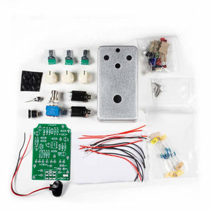 Distortion Guitar Pedal DIY Complete Kit