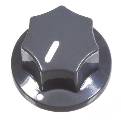 Image of Fluted Knob, Grey