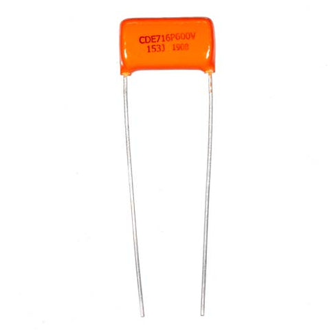 .015uF Orange Drop 716P 600V Polypropylene Capacitor