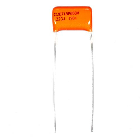 .022uF Orange Drop 716P 600V Polypropylene Capacitor