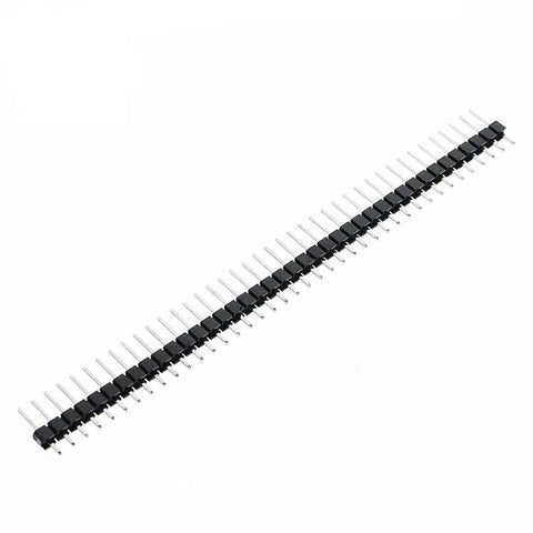 40-Pin Male Pin Header Strip