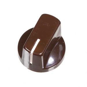 Pointer Knobs, Brown