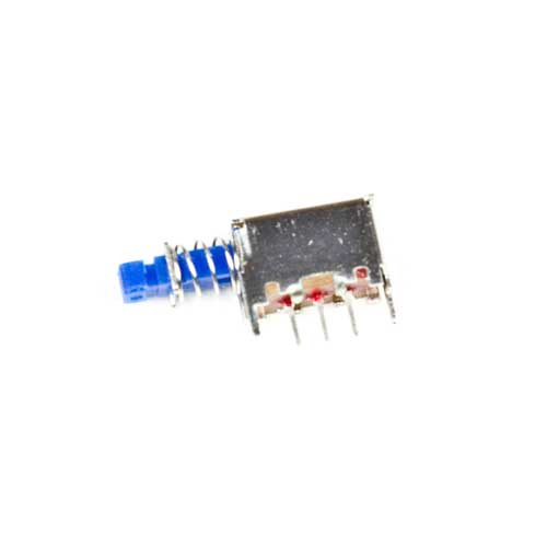 SPDT PCB Pushbutton Switch