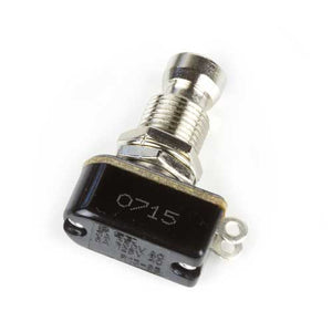 SPST Soft Touch Momentary Foot Switch