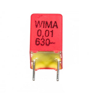 6.8nf/.0068uF Box Film Capacitor