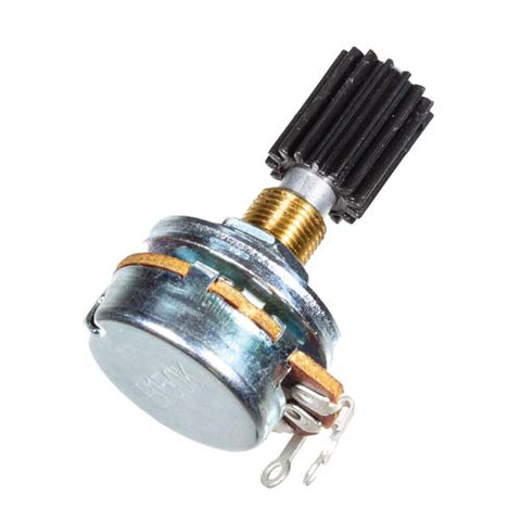 Image of A100K Log Wah/Volume Potentiometer