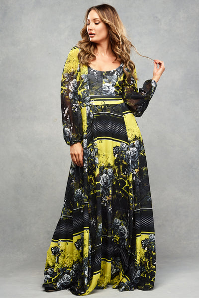 Stella Maxi Urban Safari