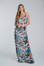Viva Vest Maxi Ruby Rainforest