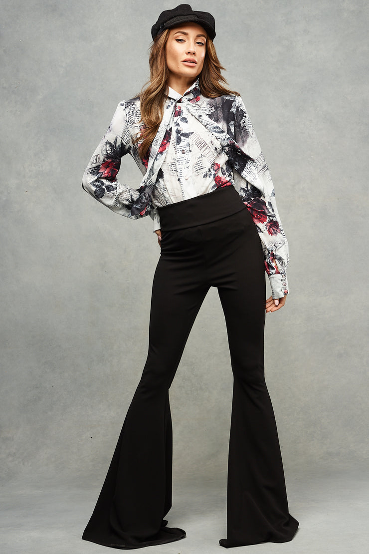 Bradley Blouse Ruby Rose Romance