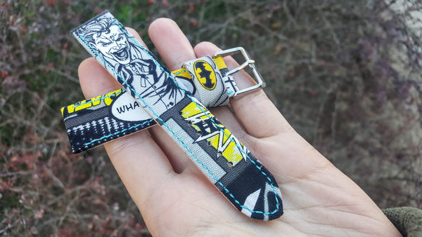 Joker Watch Strap 20 mm