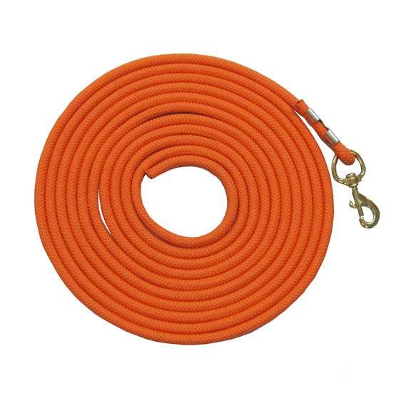 LCS Tangleproof Check Cord Orange