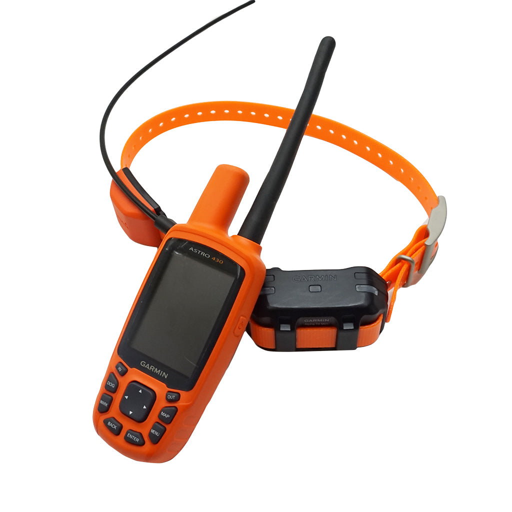 Garmin Astro 430 T5 Mini Bundle | Tracking Collar System - Lion Country  Supply