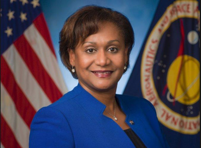 Vanessa Wyche Makes History As First African American Deputy Director Of NASA's Johnson Space Center