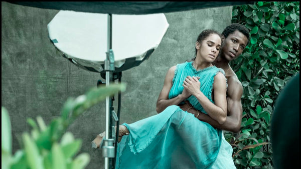 Misty Copeland and Calvin Royal III Will Be The First Black Couple to Dance Lead Roles For The American Ballet Theatre