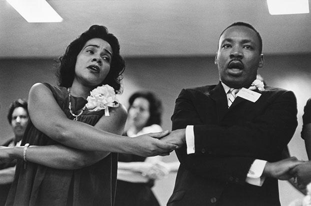 Beside Every Good Man is a Great Woman - How Coretta Scott King Pushed to Make MLK Day a Federal Holiday