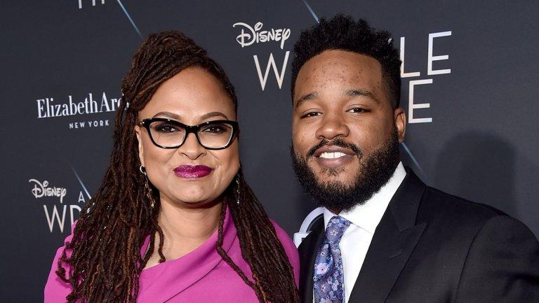 Ava DuVernay And Ryan Coogler Make Box Office History Together