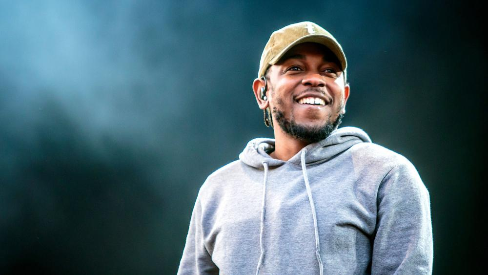 Black Excellence: Kendrick Lamar Wins Historic Pulitzer Prize