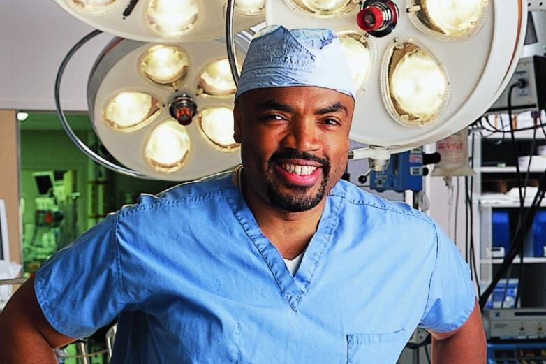 Haitian-Born Surgeon Dr. Henri Ford Named Dean Of University Of Miami's Medical School