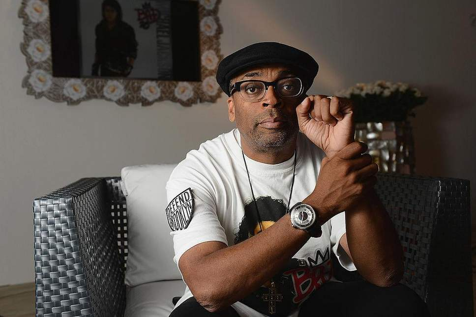 Spike Lee Earns Long Overdue Oscar Nod For Best Director