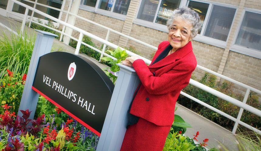Remembering Civil Rights Pioneer Vel Phillips And The Powerful Legacy She Left Behind