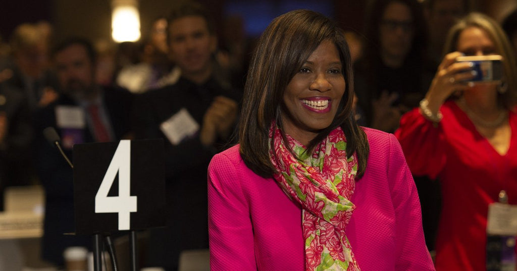 The American Medical Association Just Elected Its First African American Woman President