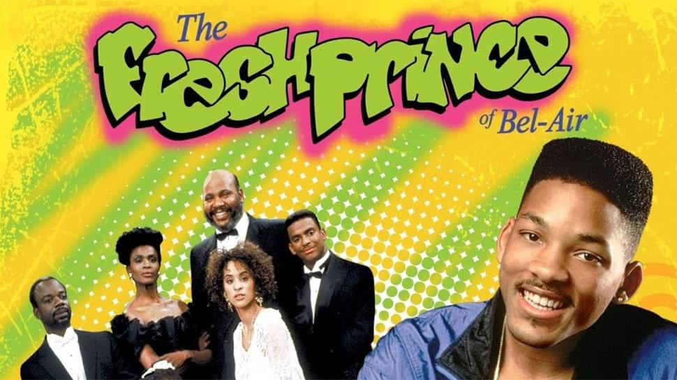 A 'Fresh Prince of Bel-Air' Reboot Is On The Way And It's Inspired By A Viral YouTube Trailer