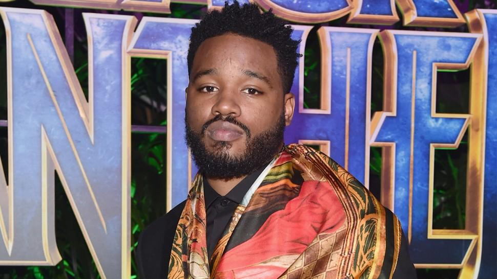 CinemaCon Names 'Black Panther' Director Ryan Coogler Director Of The Year