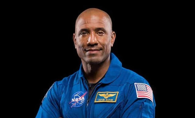 NASA Astronaut Victor Glover is Bringing his Bible and Communion Cups with him to the International Space Station and will Continue Attending Online Church Services in Space