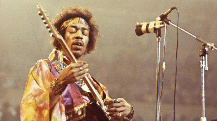 Rock & Roll Icon, Jimi Hendrix Will Have Post Office Renamed In His Honor