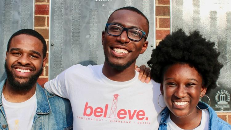 Three Black University Of Georgia Students Make History In Student Government Elections
