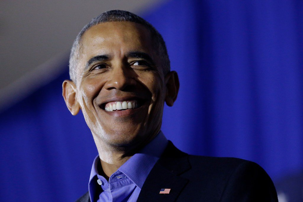 Barack Obama To Replace Confederate General's Name On Virginia Elementary School