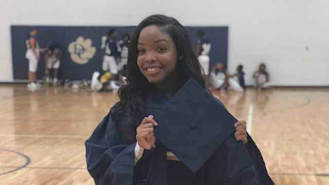 This High School Senior Received 39 College Acceptances and $1.6 Million in Scholarship Offers