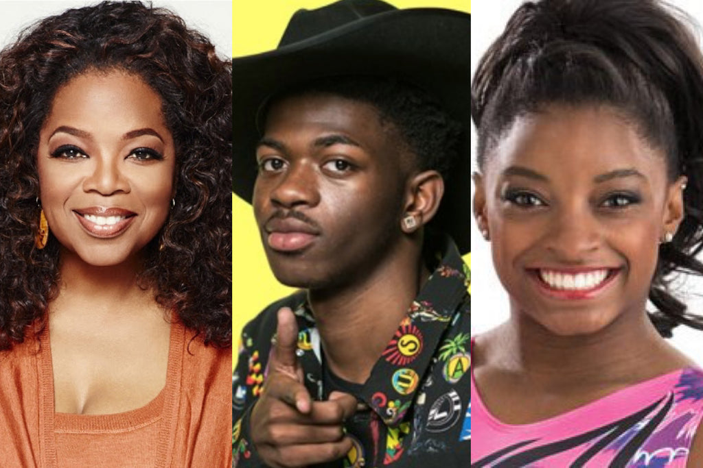 Oprah Winfrey, Lil Nas X, and Simone Biles Will Join Facebook's Virtual Graduation for the Class of 2020