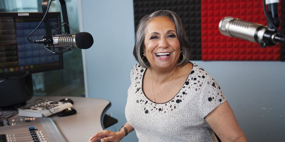 Cathy Hughes to be Inducted into the National Association of Broadcasters Broadcasting Hall of Fame