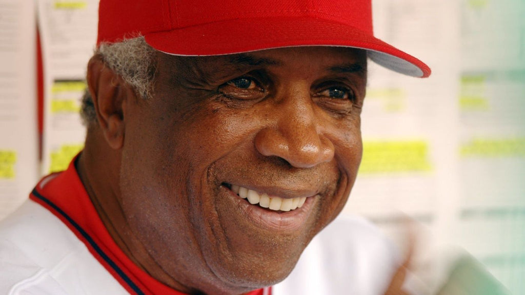Frank Robinson Paved the Way as the First Black Manager in Major League Baseball