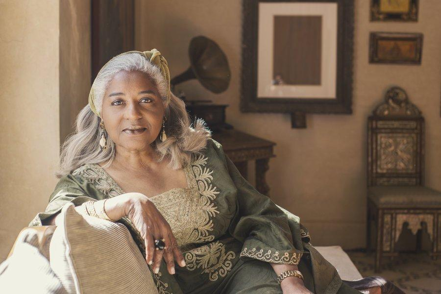 Here's How This Lawyer Turned Entrepreneur Became The Only Black Woman To Own A Hotel In Marrakech, Morocco