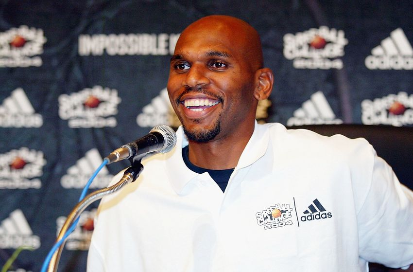 Jerry Stackhouse Becomes 1st Black Coach for Men's Basketball at Vanderbilt