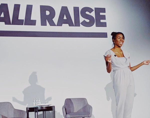 Meet Terri Burns The Youngest and First Black Woman Partner At Google's Venture Capital Firm