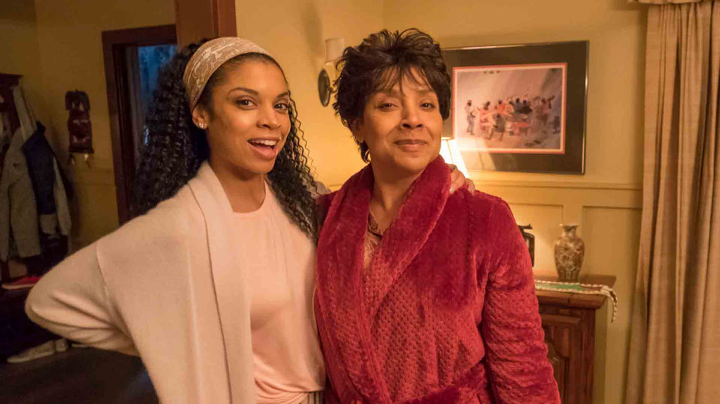 For Susan Kelechi Watson, It's A Full Circle Moment To Have Phylicia Rashad Play Her Mother On 'This Is Us'