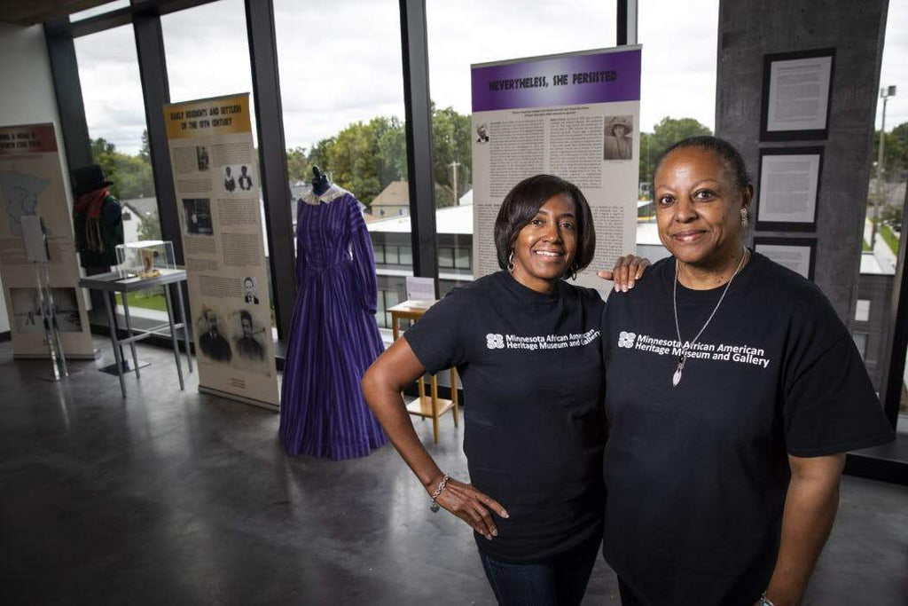 These Two Black Women Just Opened Minnesota's First African American Museum