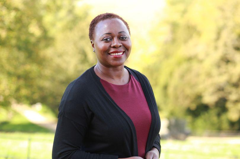 Dr. Olivette Otele Becomes The UK's First Black Woman History Professor