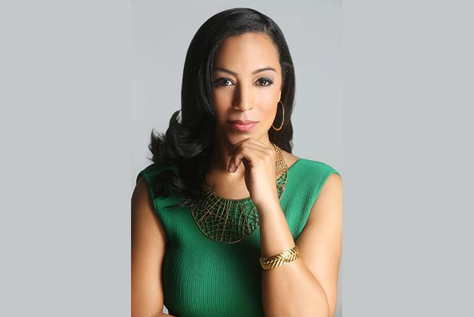 Take A Listen: Political Analyst Angela Rye's New Podcast Is Just What We Need Right Now