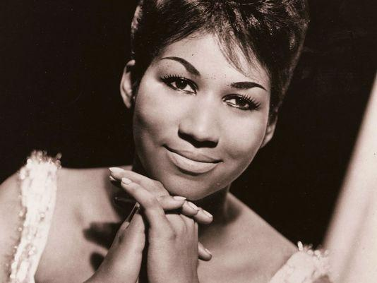 Detroit Might Be Turning Aretha Franklin's 'Freeway Of Love' Into A Reality