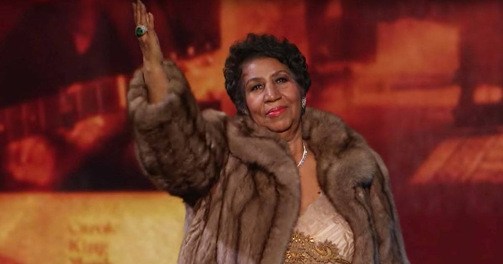 Rest In Power: 5 Ways Aretha Franklin Paved The Way For Generations Of Women In Music