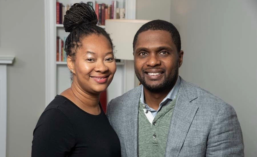 Meet The Chicago Couple Bringing Frozen West African Meals To Whole Foods